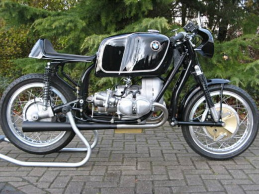 BMW 590cc RS54 Replica Racing Motorcycle