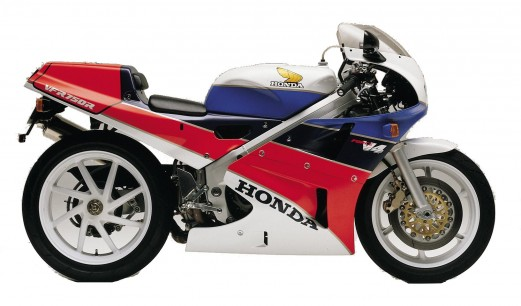 Honda RC30 mint condition